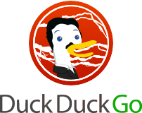 test at DuckDuckGo