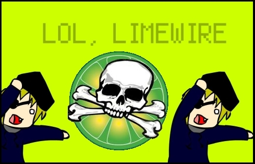 download limewire pirate edition