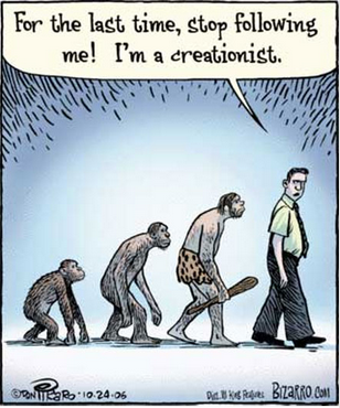 creationistdenyingreality