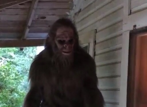Bigfoot Suit Sold For $2,500