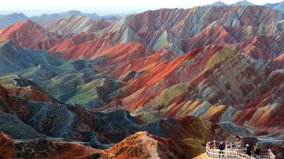 Picture-of-China-Secret-Geological-Wonder