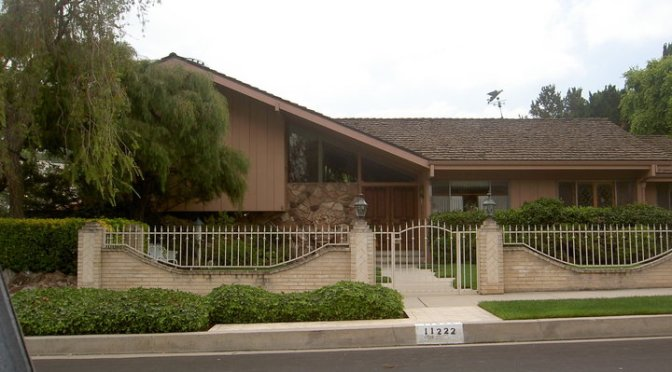 Brady Bunch House on the Market for $1.85 Million