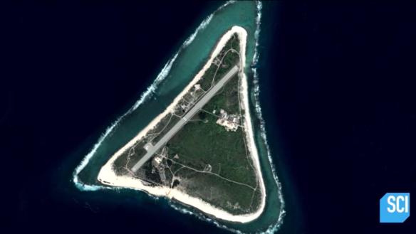 Entire Island Of Esanbehanakitakojima Vanishes True Strange Library