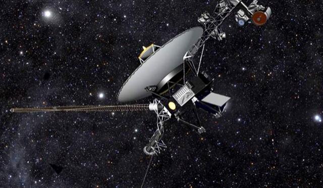 Perpetual Steam Powered Spacecraft + Are *We* Alien Probes?