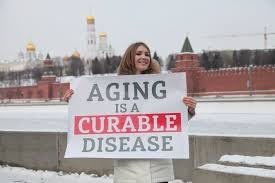 Videos: What is aging? Can we cure it?